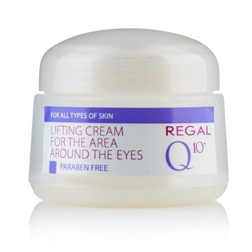 Лифтинг крем за зоната около очите за всички типове кожа