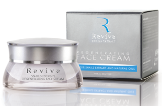 REVIVE SNAILS EXTRACT® REGENERATING FACE CREAM