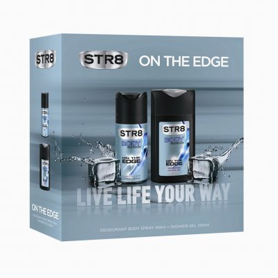 Комплект STR8 On the Edge