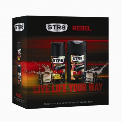 Комплект STR8 Rebel