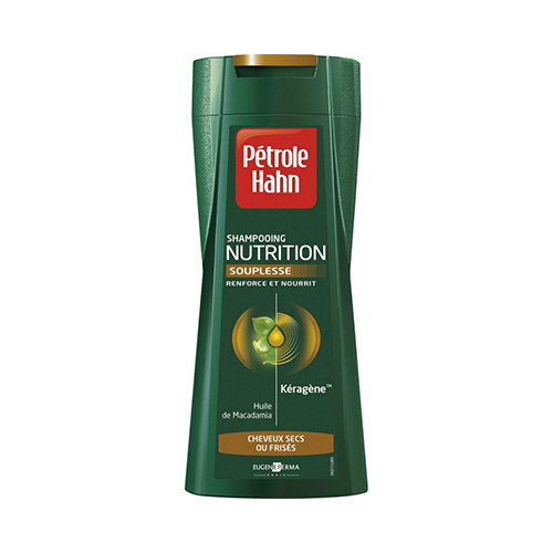 Петрол Хан - шампоан за суха и/или къдрава коса