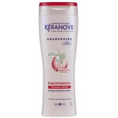 Керанове - шампоан за боядисана коса