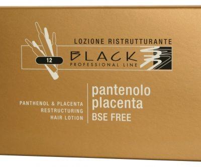 Ампули за коса с плацента и пантенол