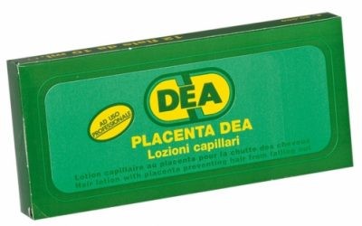 Ампули за коса DEA