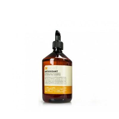 Антиоксидантен шампоан за уплътняване на косъма Insight
