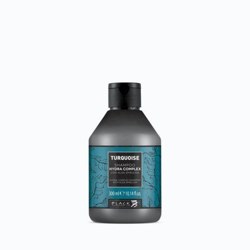 black_professional_line_turquoise_shampoo