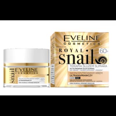 Eveline Royal Snai крем за лице 60+