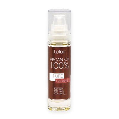 Loton Арганово масло 100% чисто