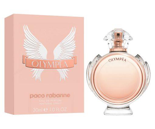 Olympéa Paco Rabanne парфюмна вода за жени 50