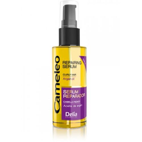 Cameleo Възстановяващ серум за коса с Арганово масло 55 мл.
