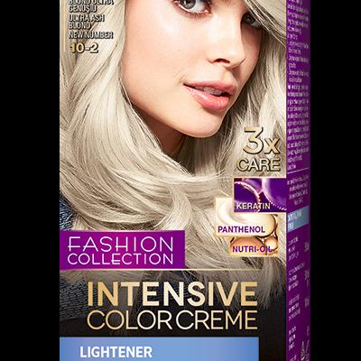 Palette Intensive Color Creme № 10-2/А10 Ултра пепеляво рус