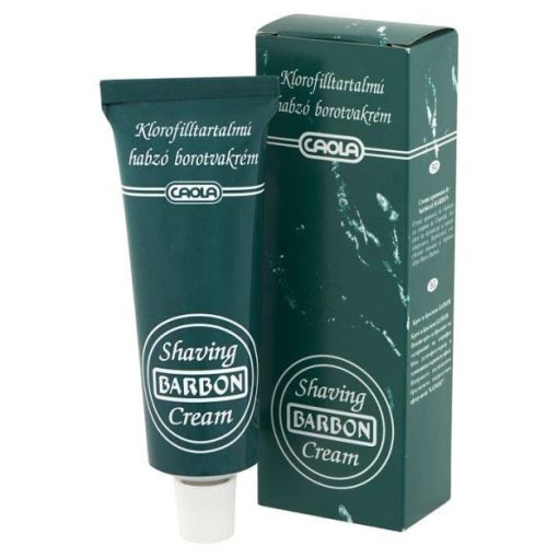 BARBON крем за бръснене