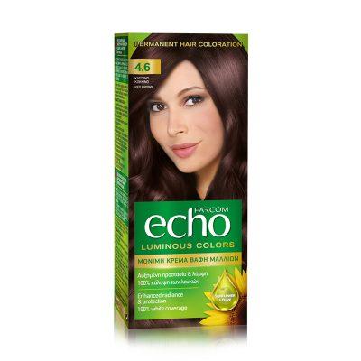 ECHO боя за коса № 4.6