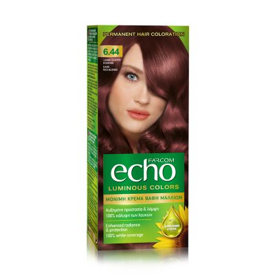 ECHO боя за коса № 6.44