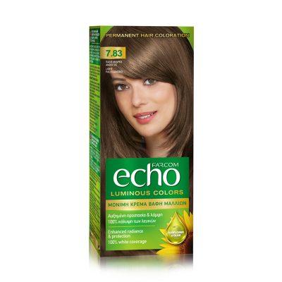 ECHO боя за коса № 7.83