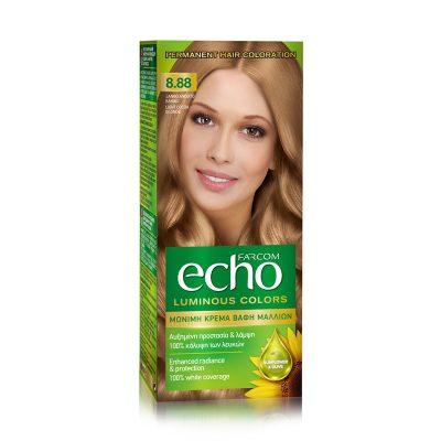 ECHO боя за коса № 8.88
