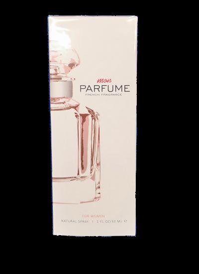 Лъки Mon PARFUME 30 ml -2